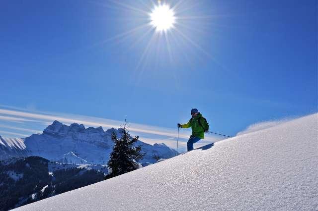 Hôtel + Forfait de ski
