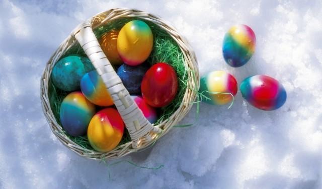 Week end de Pâques