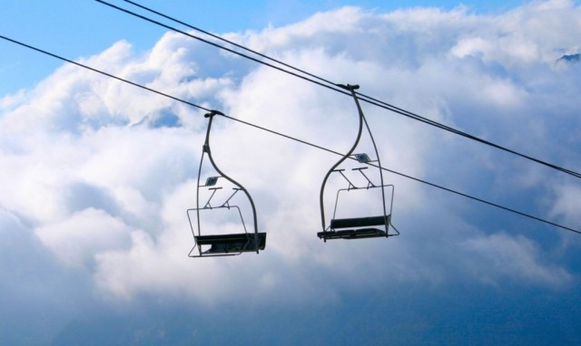 Barbossine chairlift