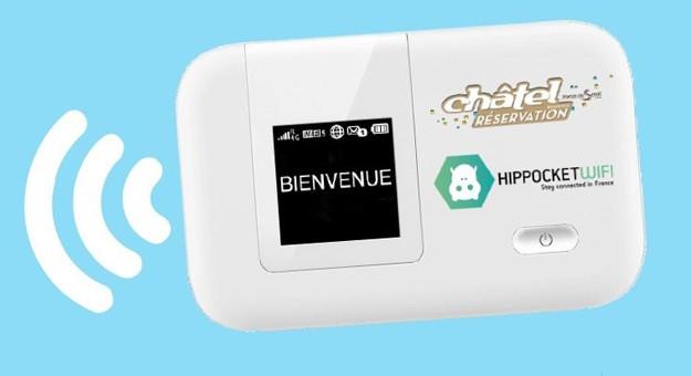 Hippocket Wifi