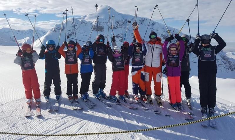 Châtel Sensations Ski School