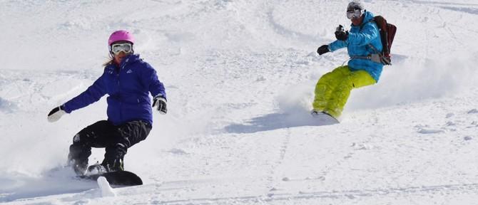 ESI Pro Skiing