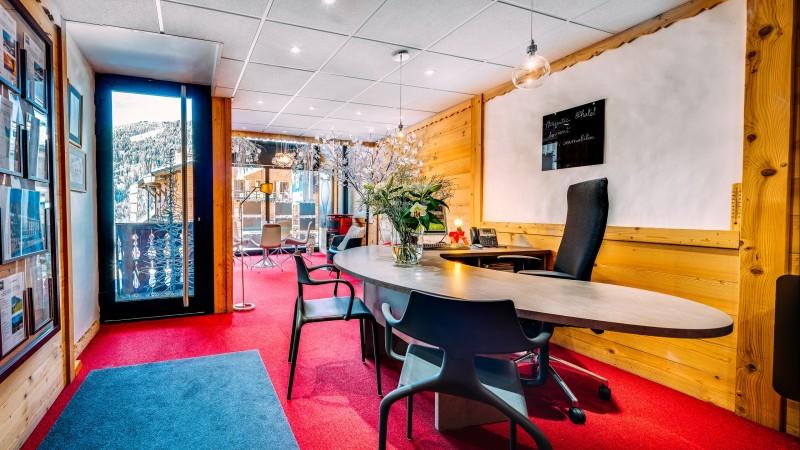 Estate agency rentals