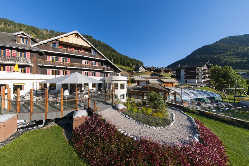Hotels in Châtel