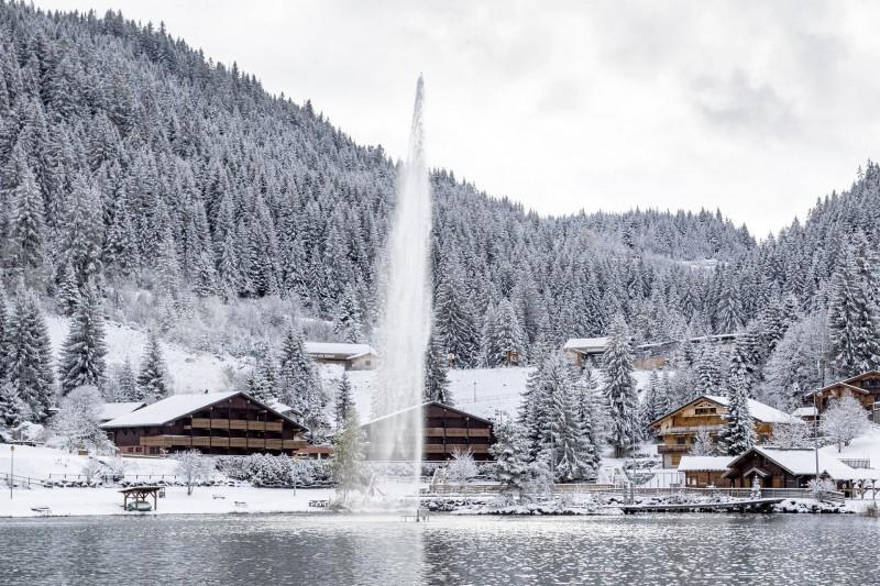 Weather & Snow report