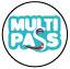 Adhérent au Multi Pass à 2€ par jour