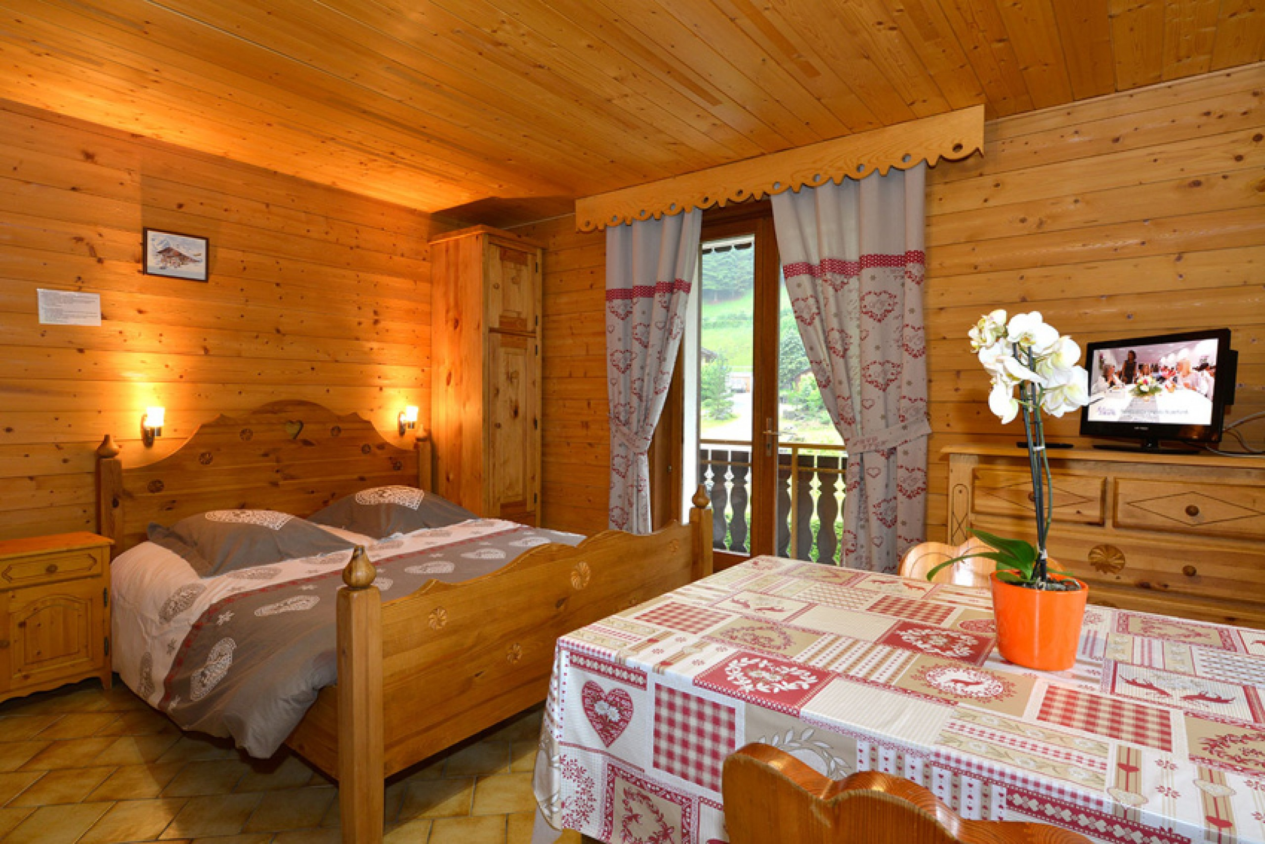 Appart 39 hotel la fleche d 39 or appart 39 hotel 3 etoiles for Hotel ou appart hotel