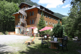 hotel booking 1861 chatel hostel linga pres la joux