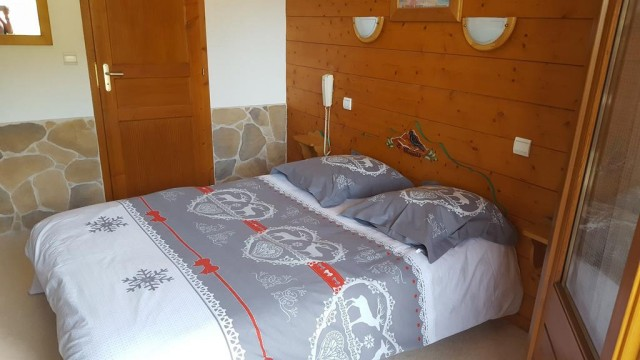 hotel booking le choucas chatel