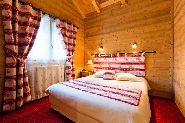 hotel booking le tremplin chatel ski bike