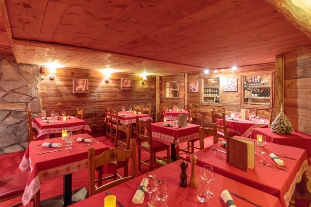Hotel Restaurant Le Chalet d'Alizée Châtel