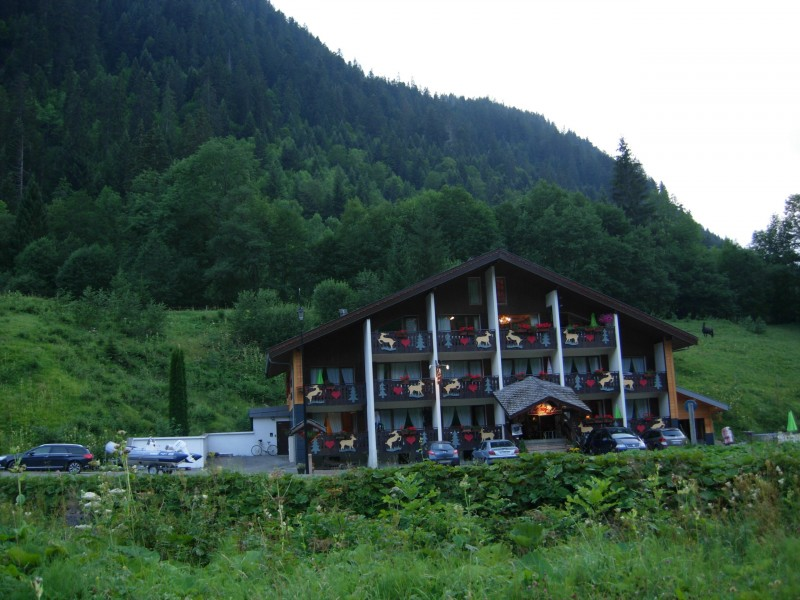 hotel booking bois de lune chatel