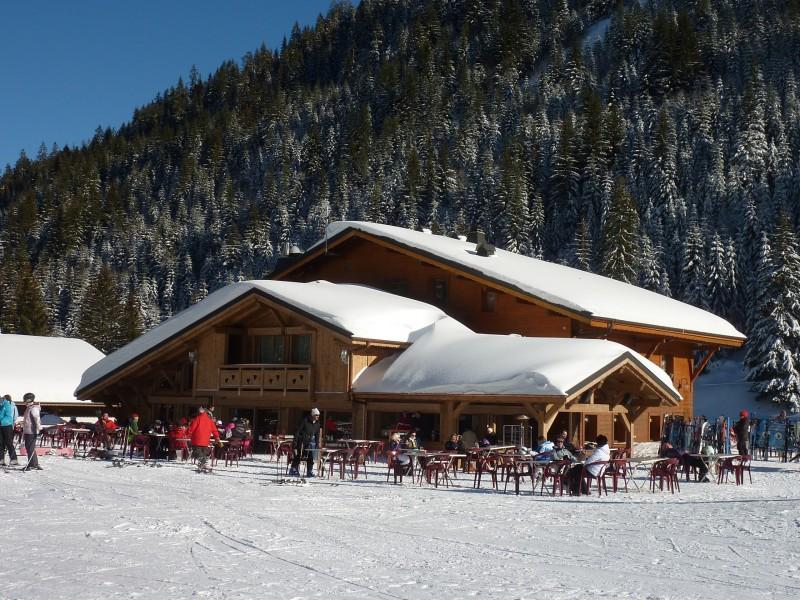 hotel booking la perdrix blanche chatel