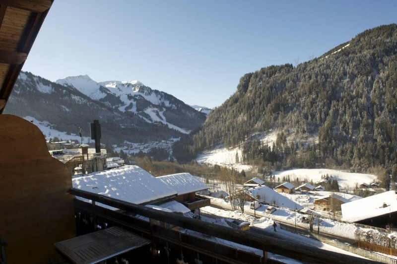 hotel booking le chalet d'alizée antoine ski bike