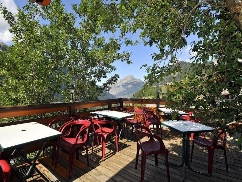 Hôtel Les Triolets Châtel Restaurant