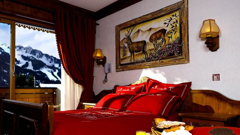 sejour hotel macchi chatel booking