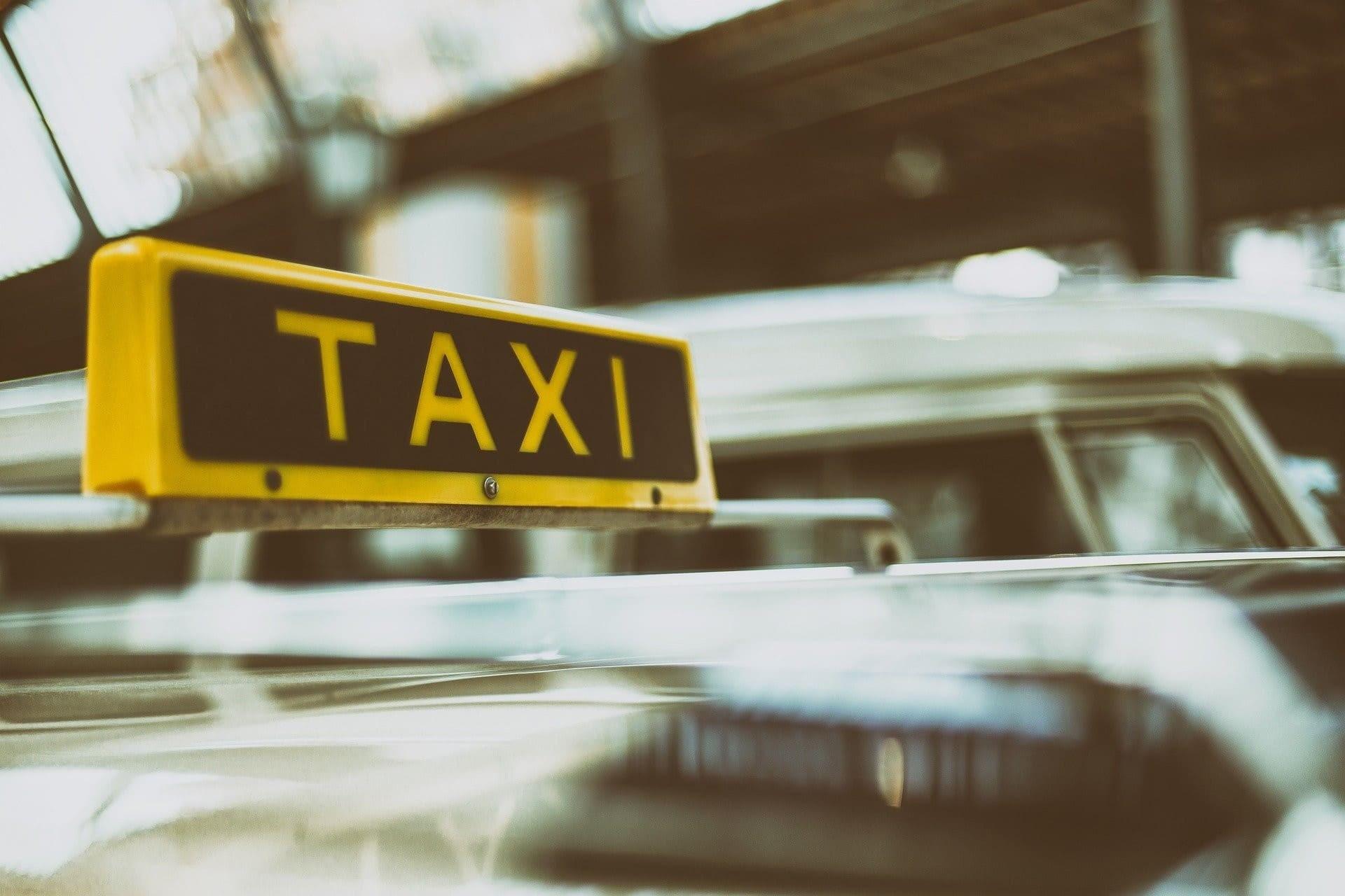 Réservation en ligne d'un taxi pour Châtel