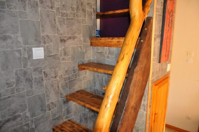 TB62C escalier