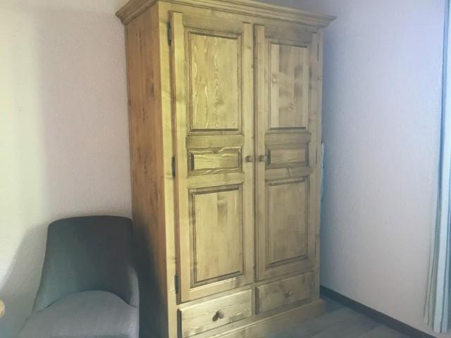 Appartement 113 dans la résidence Hameau des 4 saisons Bat C, Chambre Châtel Haute Savoie