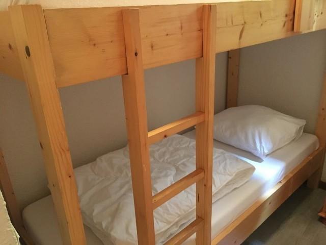 Appartement 113 dans la résidence Hameau des 4 saisons Bat C, Coin montagne Châtel