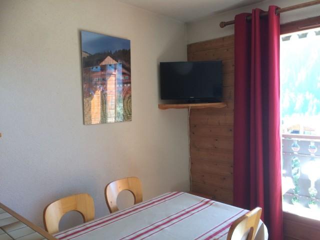 Appartement 12 Résidence le Jessi, Salon Châtel Portes du Soleil