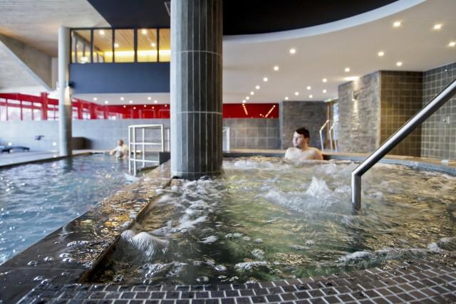 appartement 4 personnes Résidence piscine Ferme de Châtel 74390