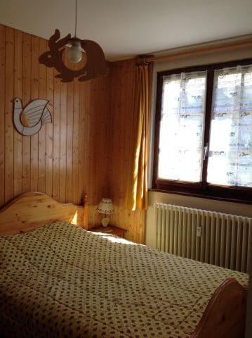 Appartement 5 couchages Châtel Résidence Caribou 74