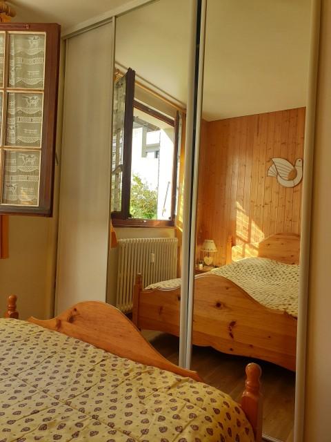 Appartement 5 personnes Châtel Résidence Caribou 74390