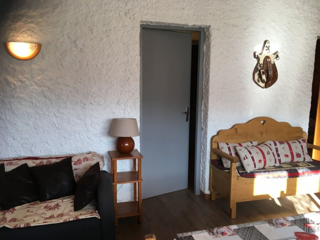 Appartement 6 couchages Bel Horizon Châtel