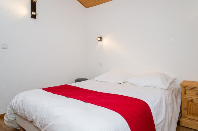 Appartement 7 personnes dans chalet Bernard Châtel Linga