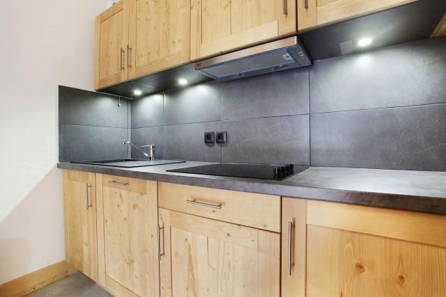 Appartement 8 personnes, Résidence spa Les Fermes de Châtel  74390