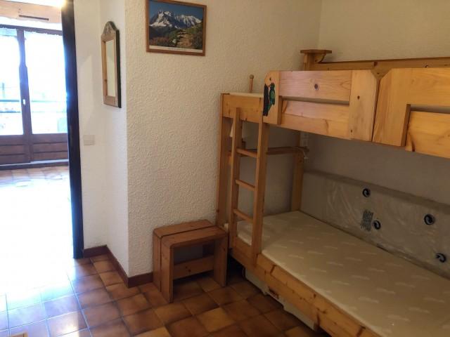 Appartement Alpenlake 116 Châtel 4 personnes