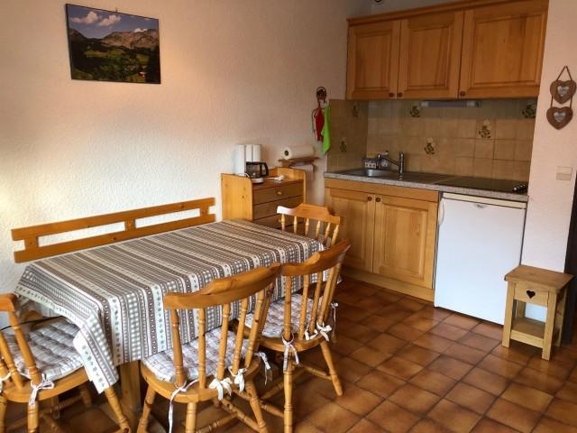 Appartement Alpenlake 116 Châtel 74