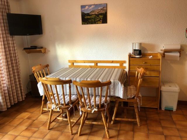Appartement Alpenlake 116 Châtel 74390