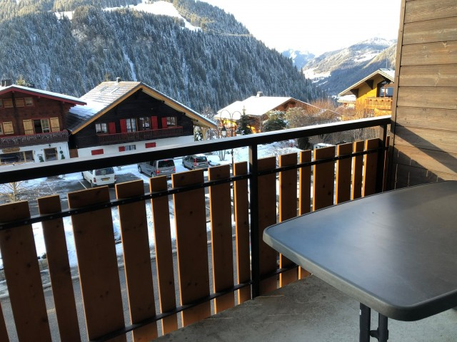 Appartement Alpenlake 116 Châtel France