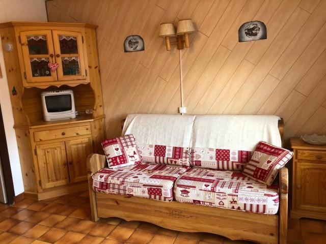 Appartement Alpenlake 116 Châtel Location