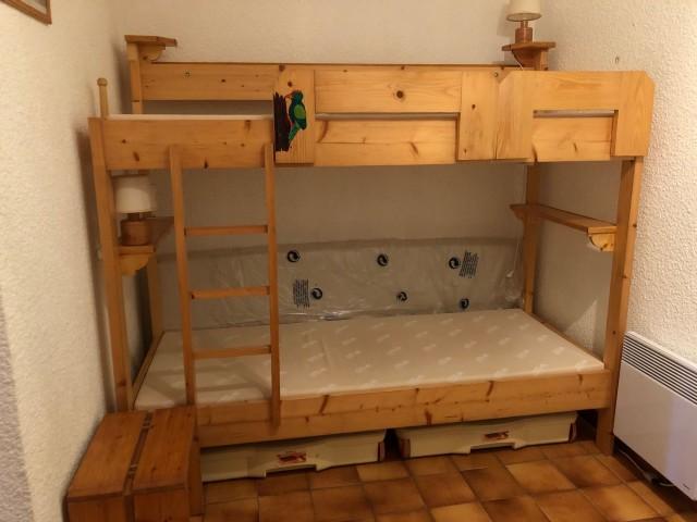 Appartement Alpenlake 116 Châtel Vonnes