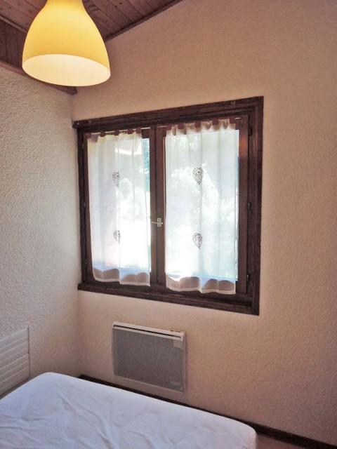 Appartement Alpenlake 123  Chambre Châtel Haute-Savoie