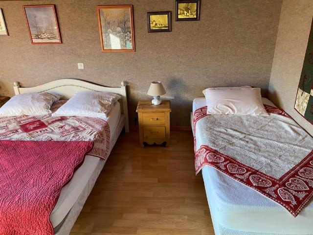 Appartement Bel Horizon 2 Chambre Châtel 2