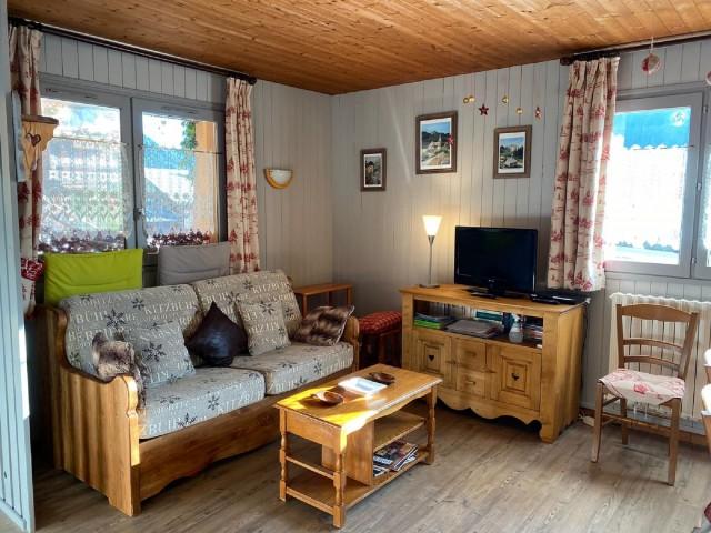 Appartement Bel Horizon 3 Petit Châtel 74
