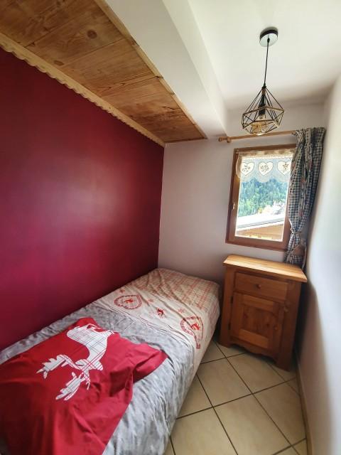 Appartement BOULE DE NEIGE lit Châtel France