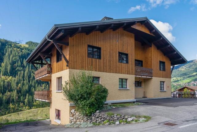 Appartement Chalet des 4 Saisons résidence Châtel
