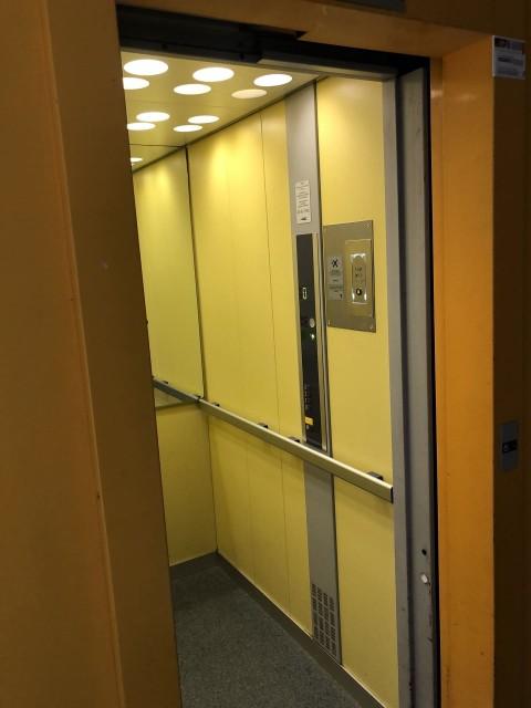 Appartement Chalet du Perthuis 15D Ascenseur Châtel