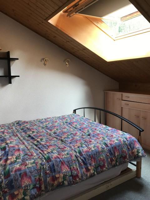 Appartement Chalet du Perthuis 15D Chambre Châtel 1
