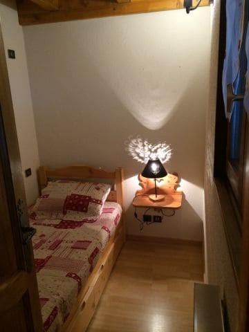 Appartement Chalet du Perthuis 16B, Chambre Châtel 3