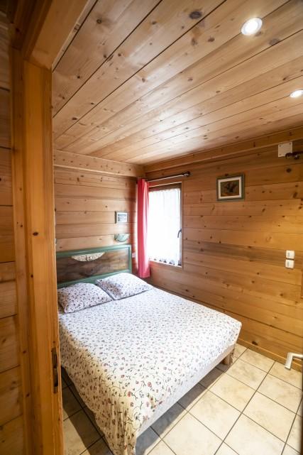 Appartement dans Chalet L'Igloo 3 Chambre Châtel 2