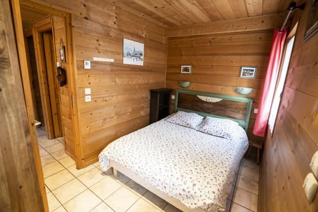 Appartement dans Chalet L'Igloo 3 Chambre Châtel