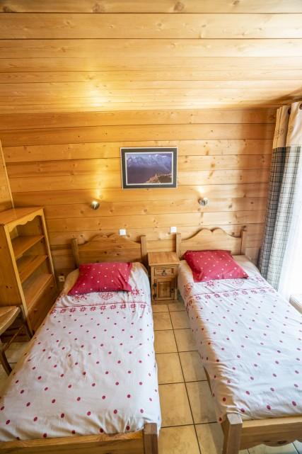 Appartement dans Chalet L'Igloo 3 Chambre Châtel Montagne