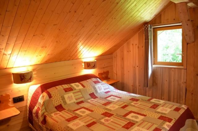 Appartement dans Chalet Les Pivottes 2 Chambre Châtel Domaine Skiable