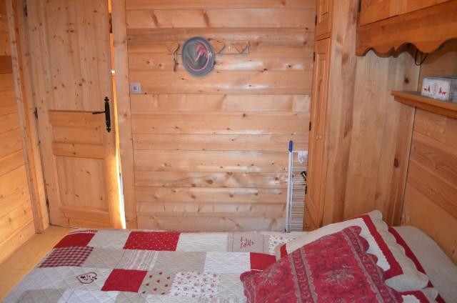 Appartement dans Chalet Sandettie Chambre Châtel 2